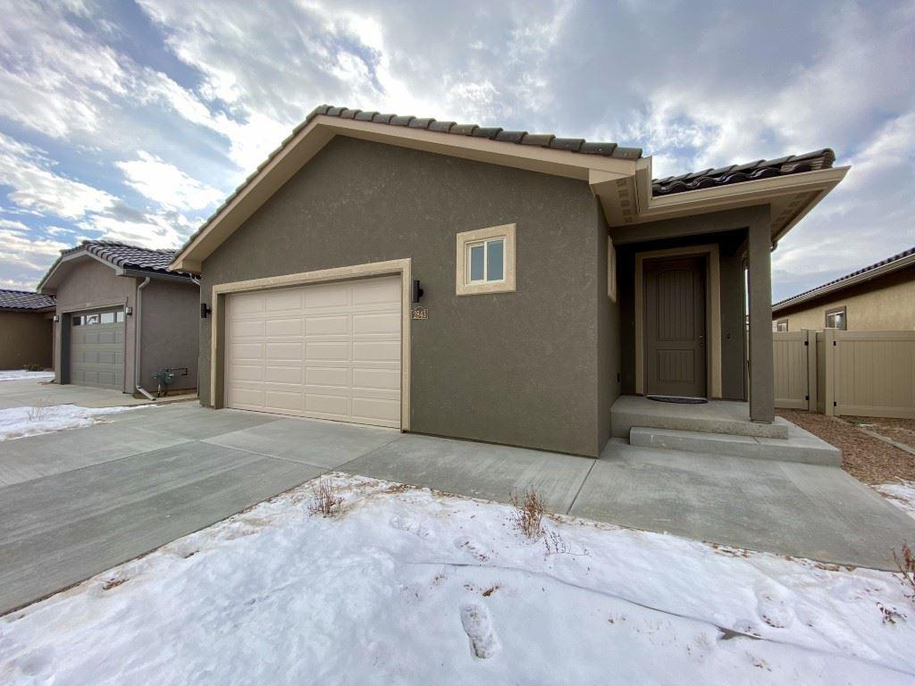 2843 Trevor Mesa Drive, Grand Junction, CO 81503