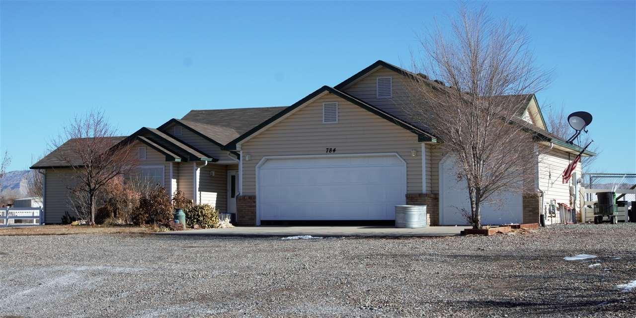 784 Foxfire Court, Grand Junction, CO 81505