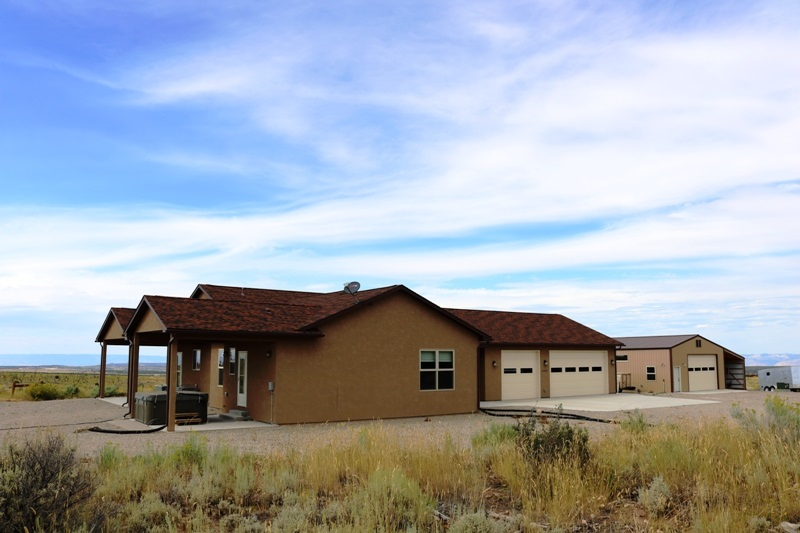 4475 Griffith Lane, Glade Park, CO 81523