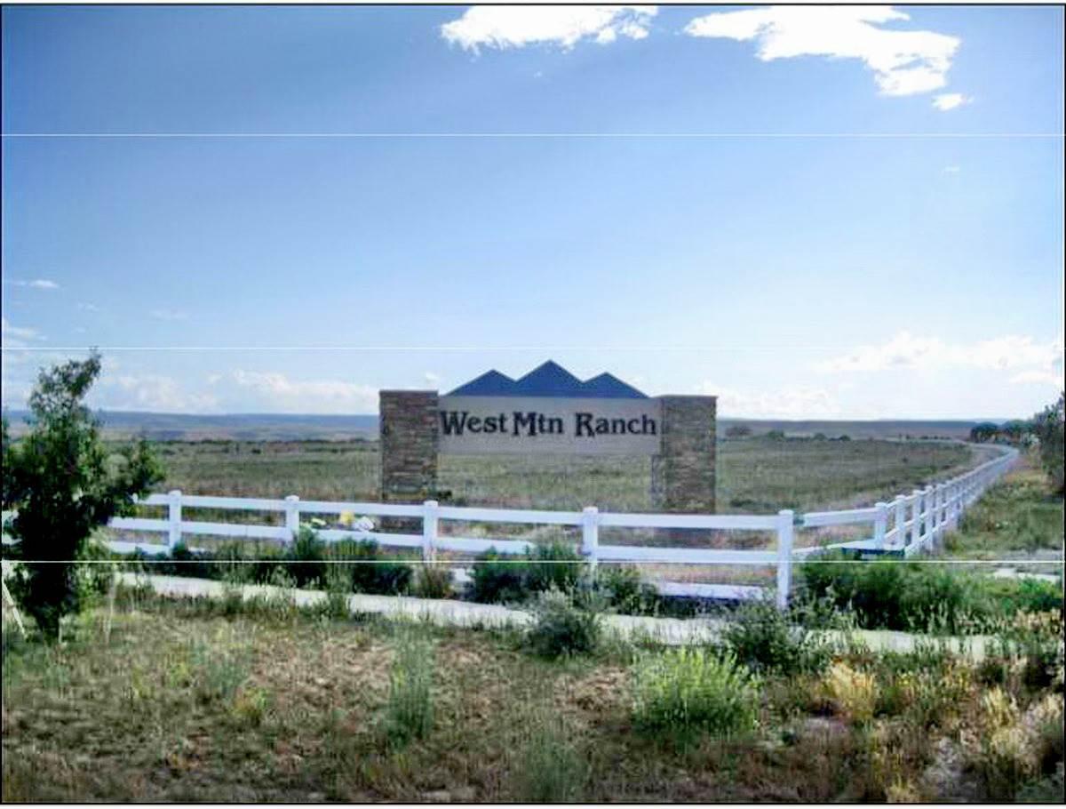 TBD West Mountain Ranch, Delta, CO 81416