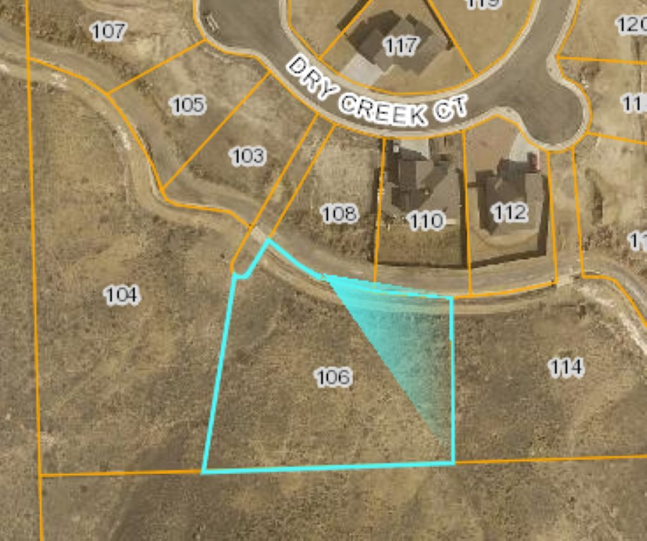 106 Dry Creek Court, Grand Junction, CO 81503