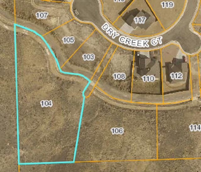 104 Dry Creek Court, Grand Junction, CO 81503