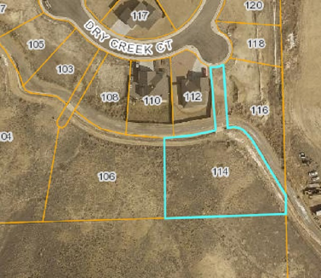 114 Dry Creek Place, Grand Junction, CO 81503