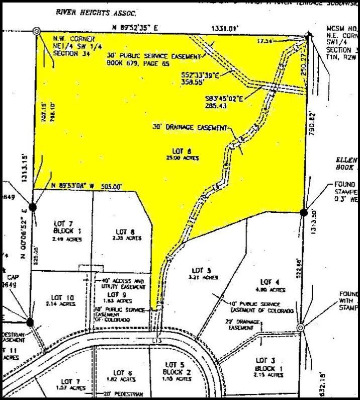 710 Curecanti Circle, Grand Junction, CO 81507