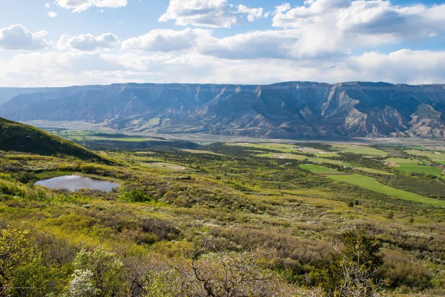 5708 County Road 301, Parachute, CO 81635