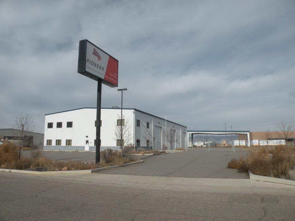 2240 Railroad Avenue, Grand Junction, CO 81505