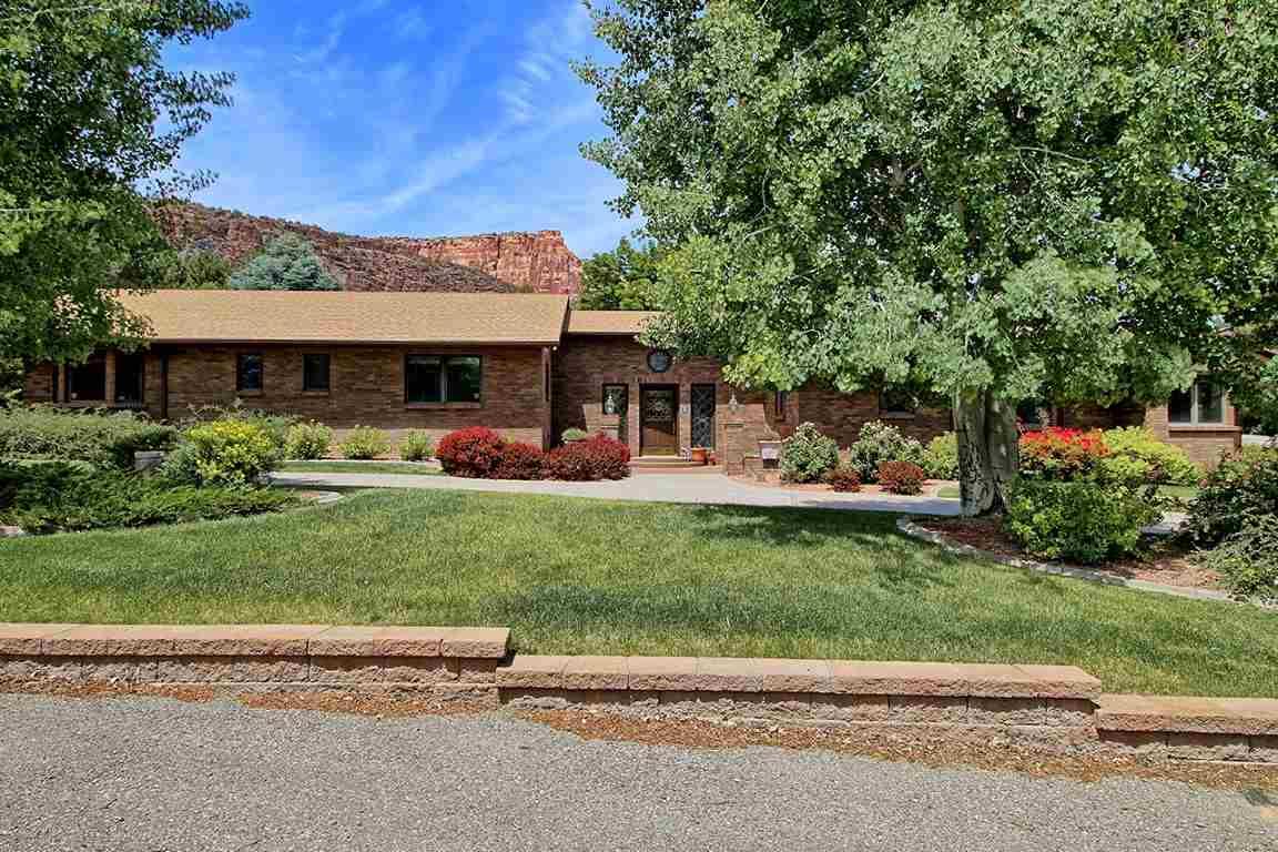 2022 Eagle Court, Grand Junction, CO 81507