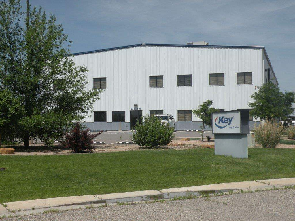 2250 Railroad Avenue, Grand Junction, CO 81505