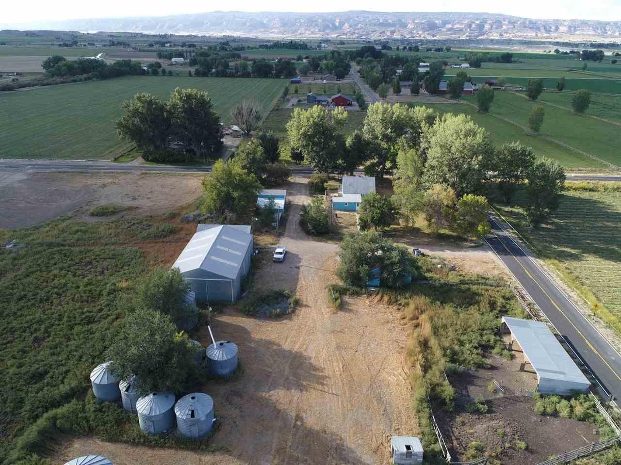 1452 P Road, Loma, CO 81524