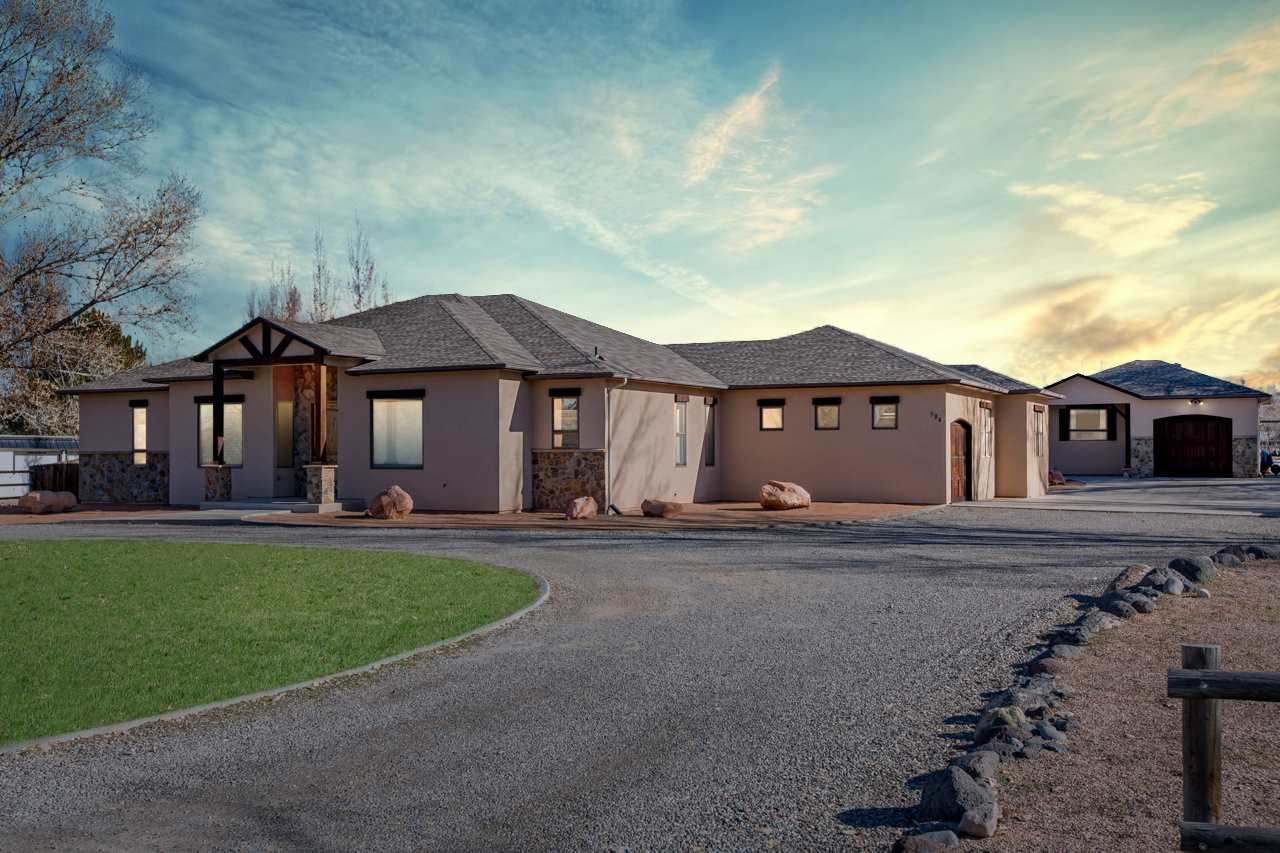 584 22 1/2 Road, Grand Junction, CO 81507