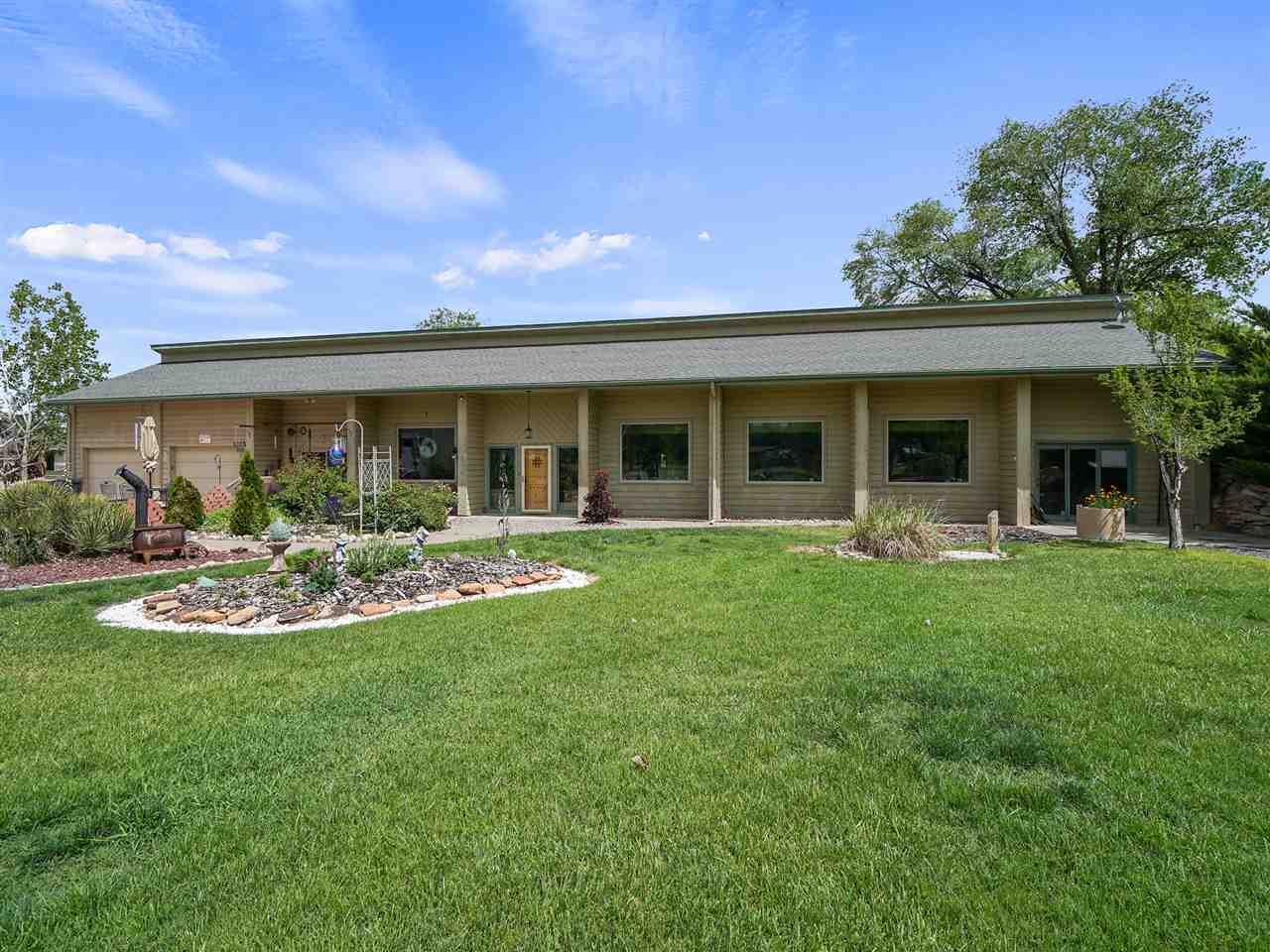 2451 Kelley Drive, Grand Junction, CO 81505