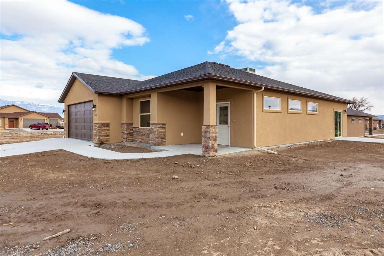 3137 Grama Avenue, Grand Junction, CO 81504
