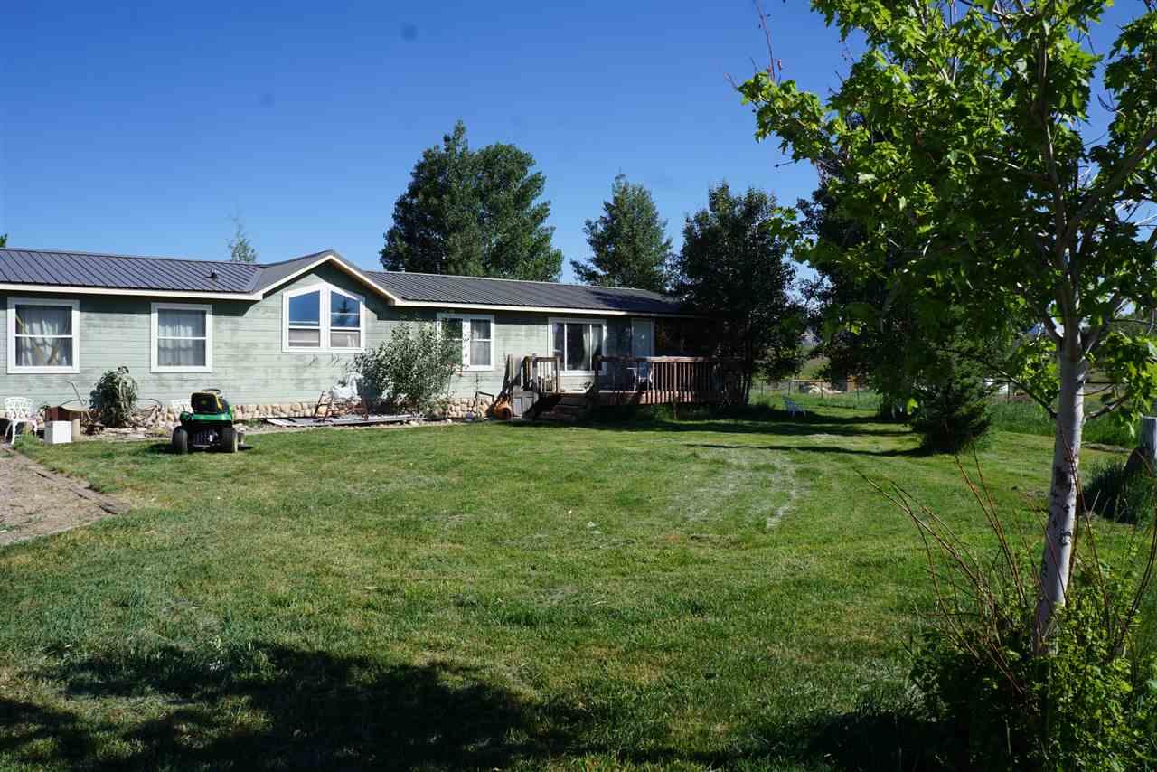 1001 County Road 36, Meeker, CO 81641