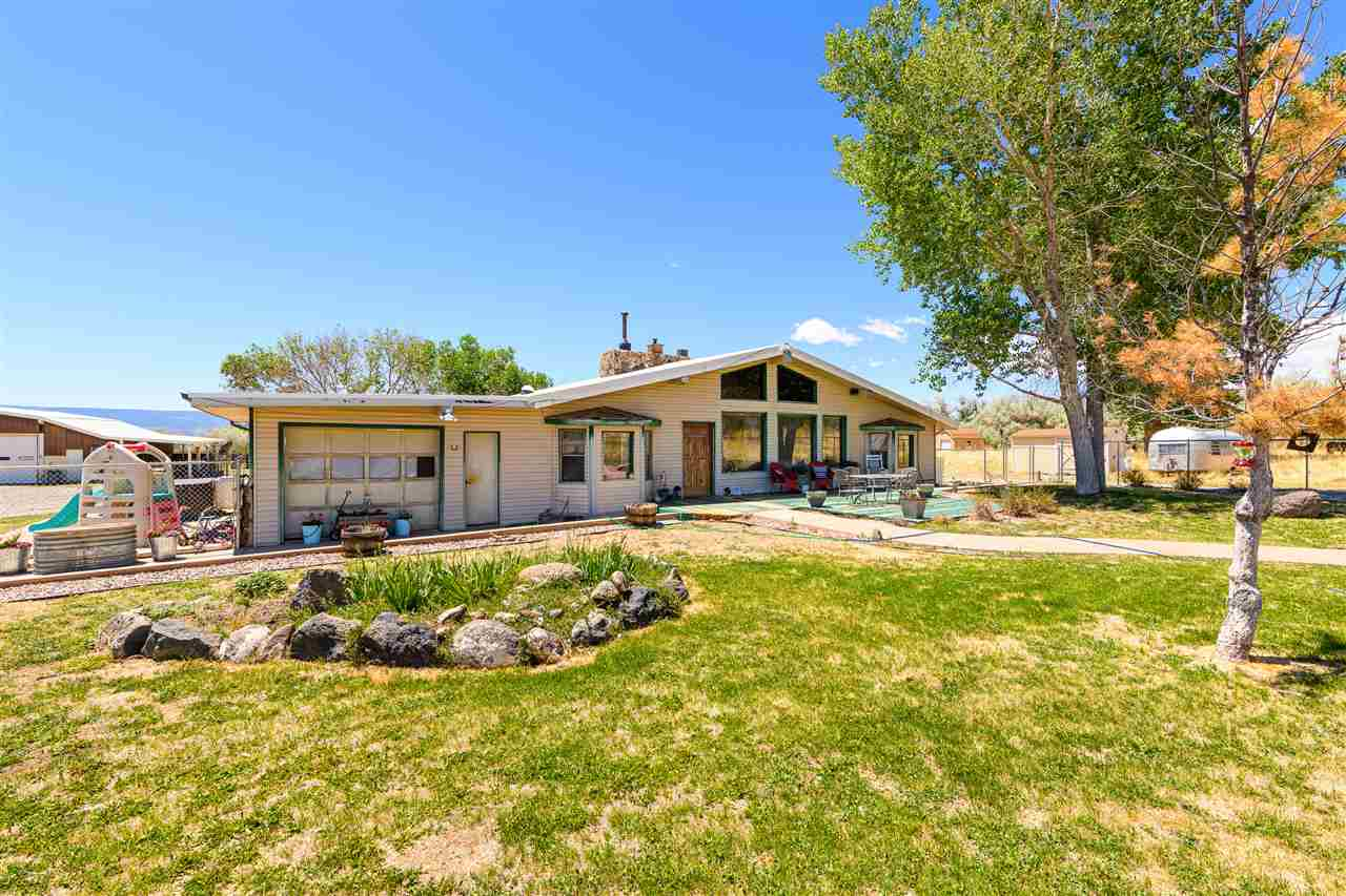 2410 Purdy Mesa Road, Whitewater, CO 81527