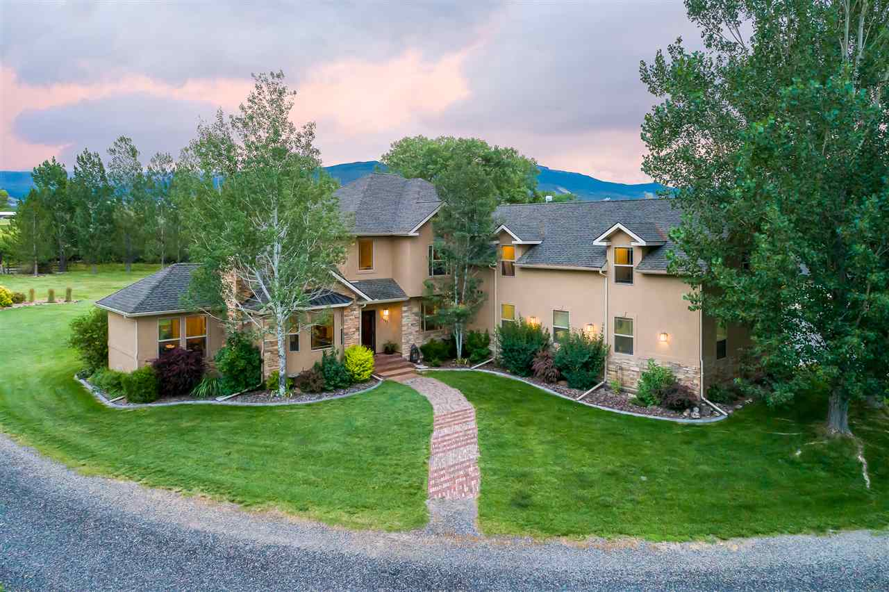 3683 Purdy Mesa Road, Whitewater, CO 81527