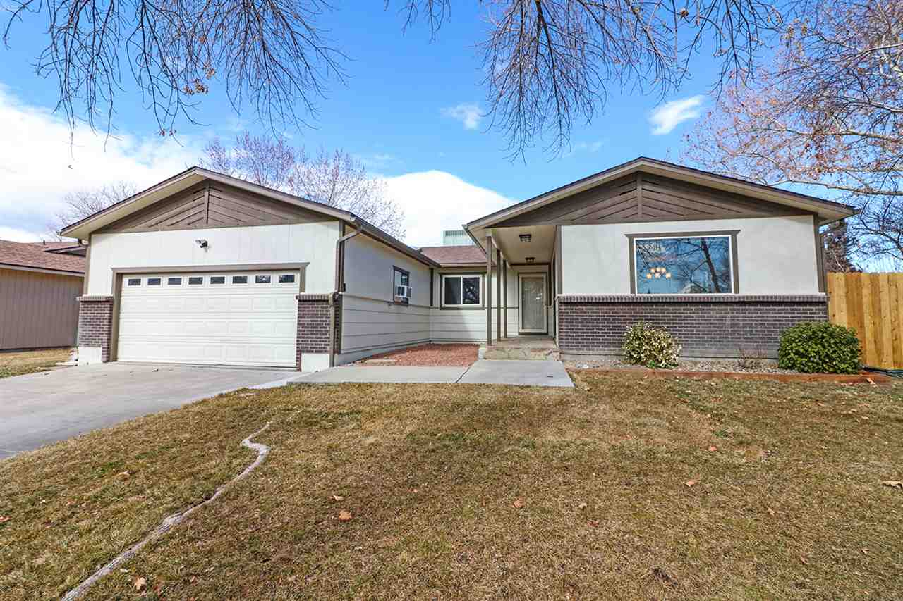 3145 Beechwood Street, Grand Junction, CO 81506