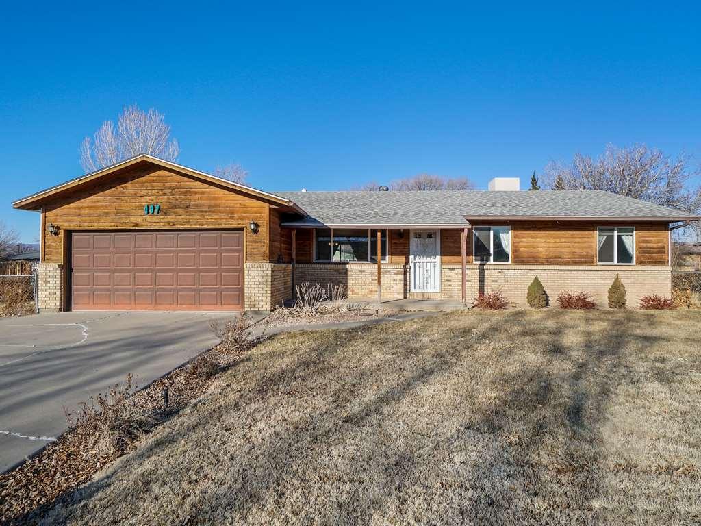 497 Apple Blossom Road, Grand Junction, CO 81504