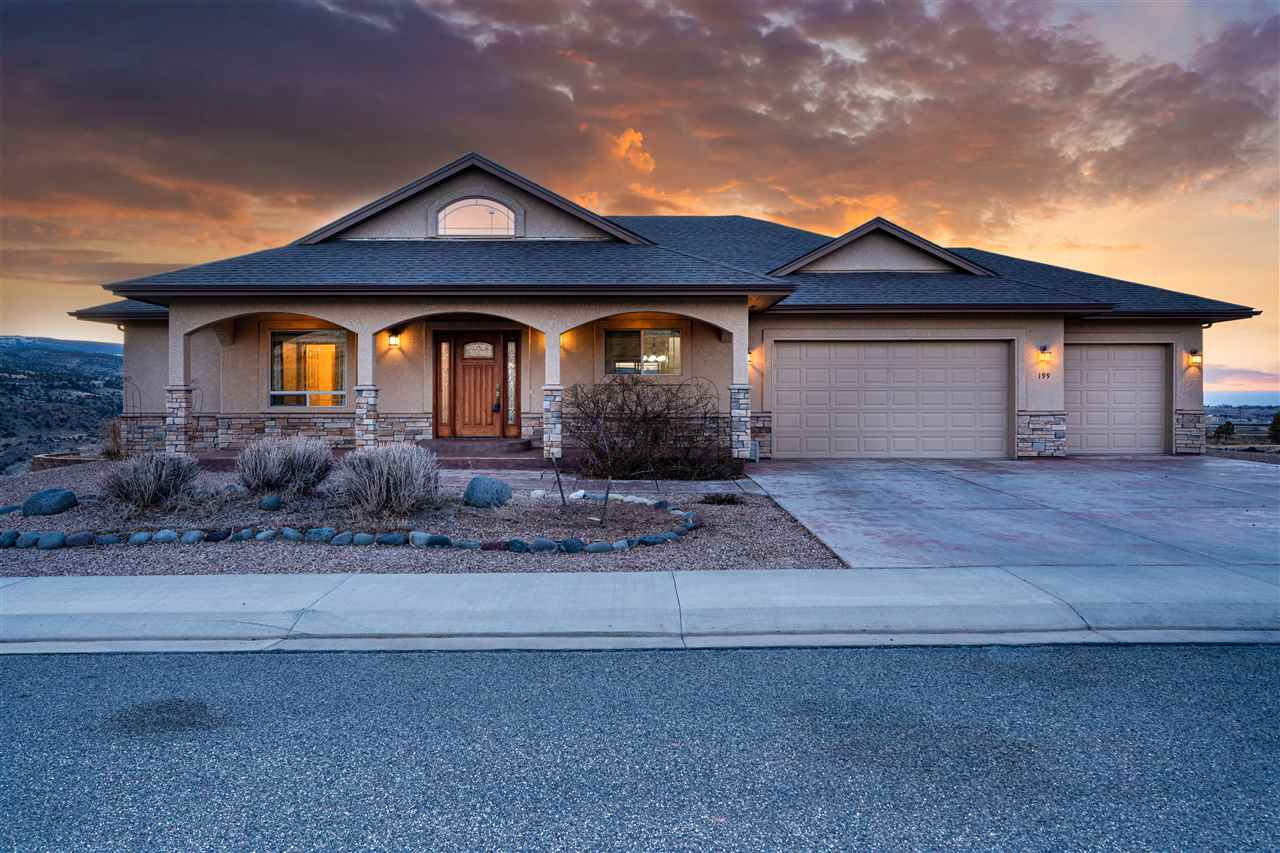 199 River Ridge Drive, Grand Junction, CO 81503