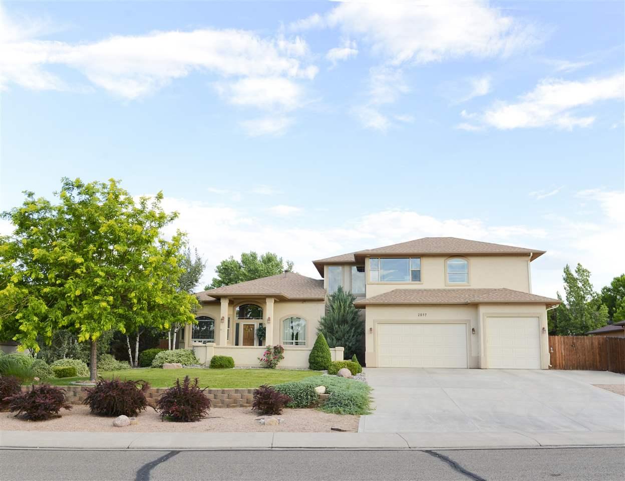 2057 Baseline Drive, Grand Junction, CO 81507