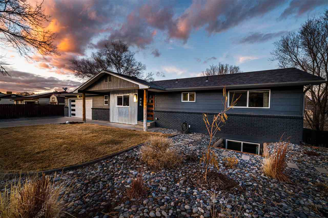 2714 B Road, Grand Junction, CO 81503
