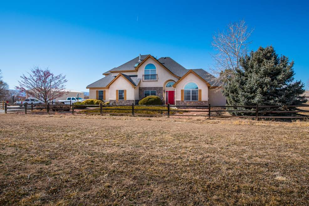 765 25 3/4 Road, Grand Junction, CO 81505