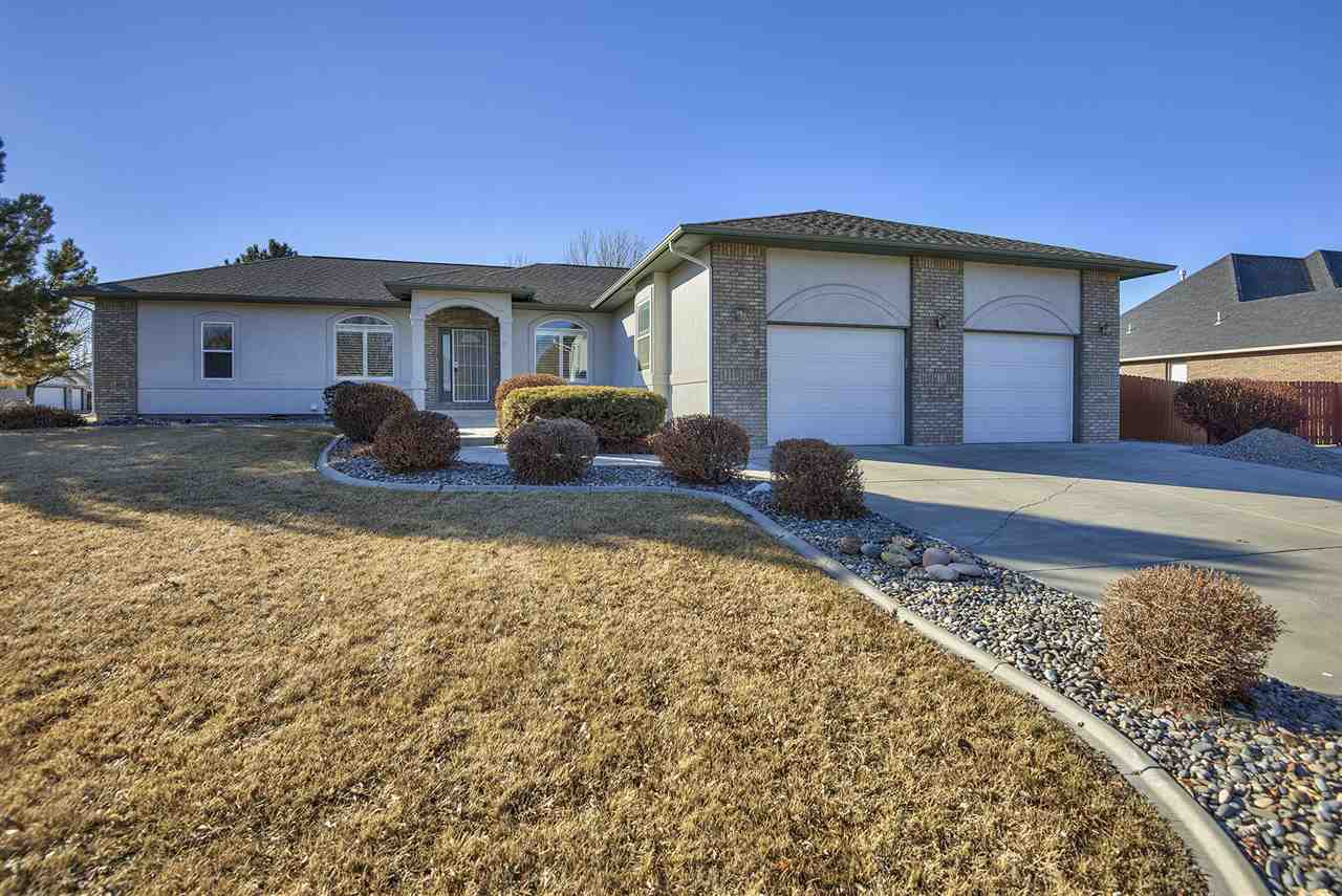2535 Falls View Circle, Grand Junction, CO 81505