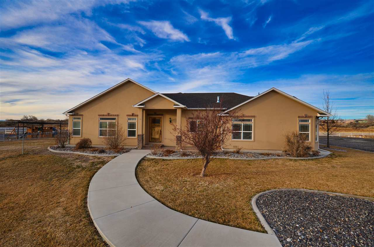 931 22 1/2 Road, Grand Junction, CO 81505