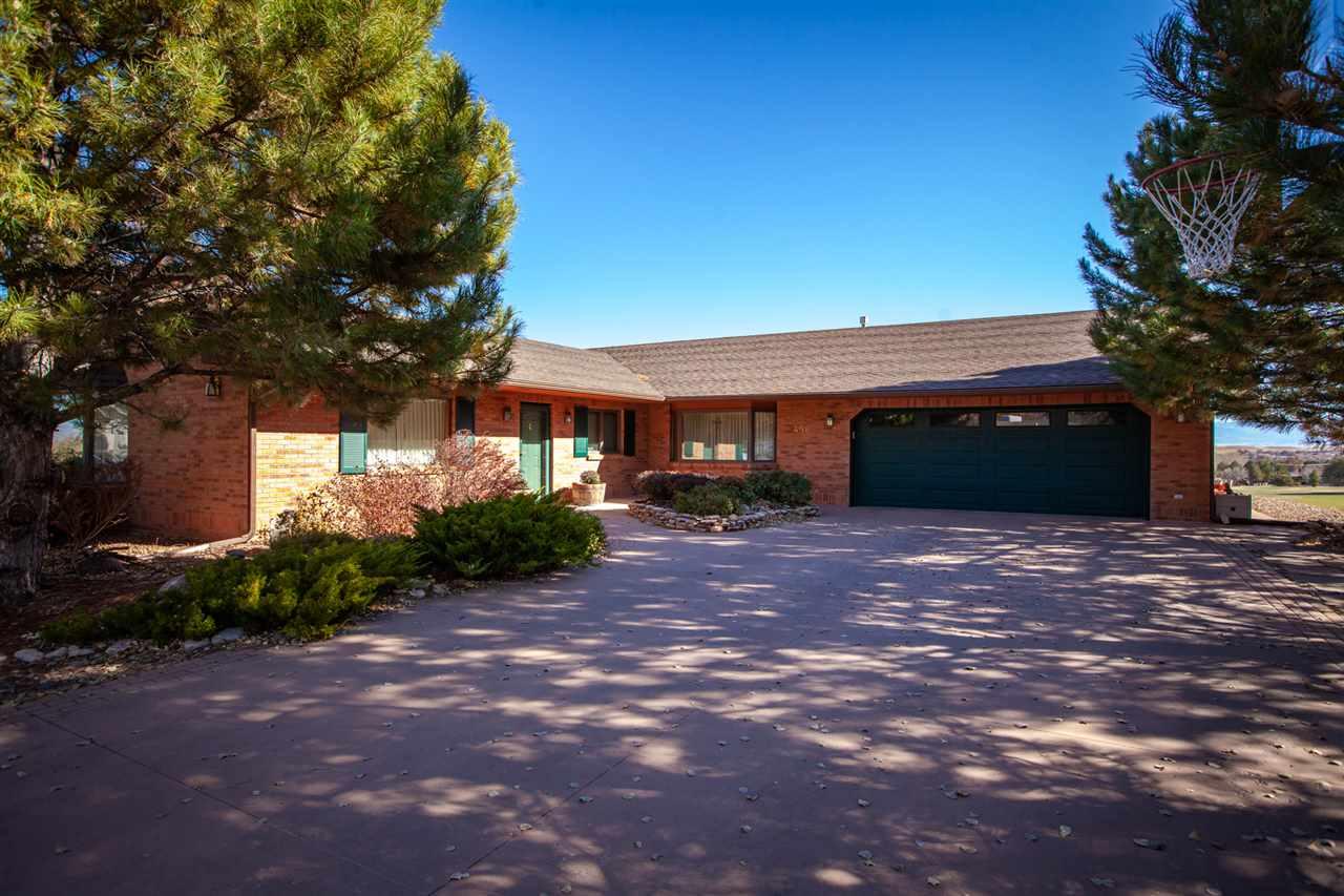 456 Tiara Vista Drive, Grand Junction, CO 81507