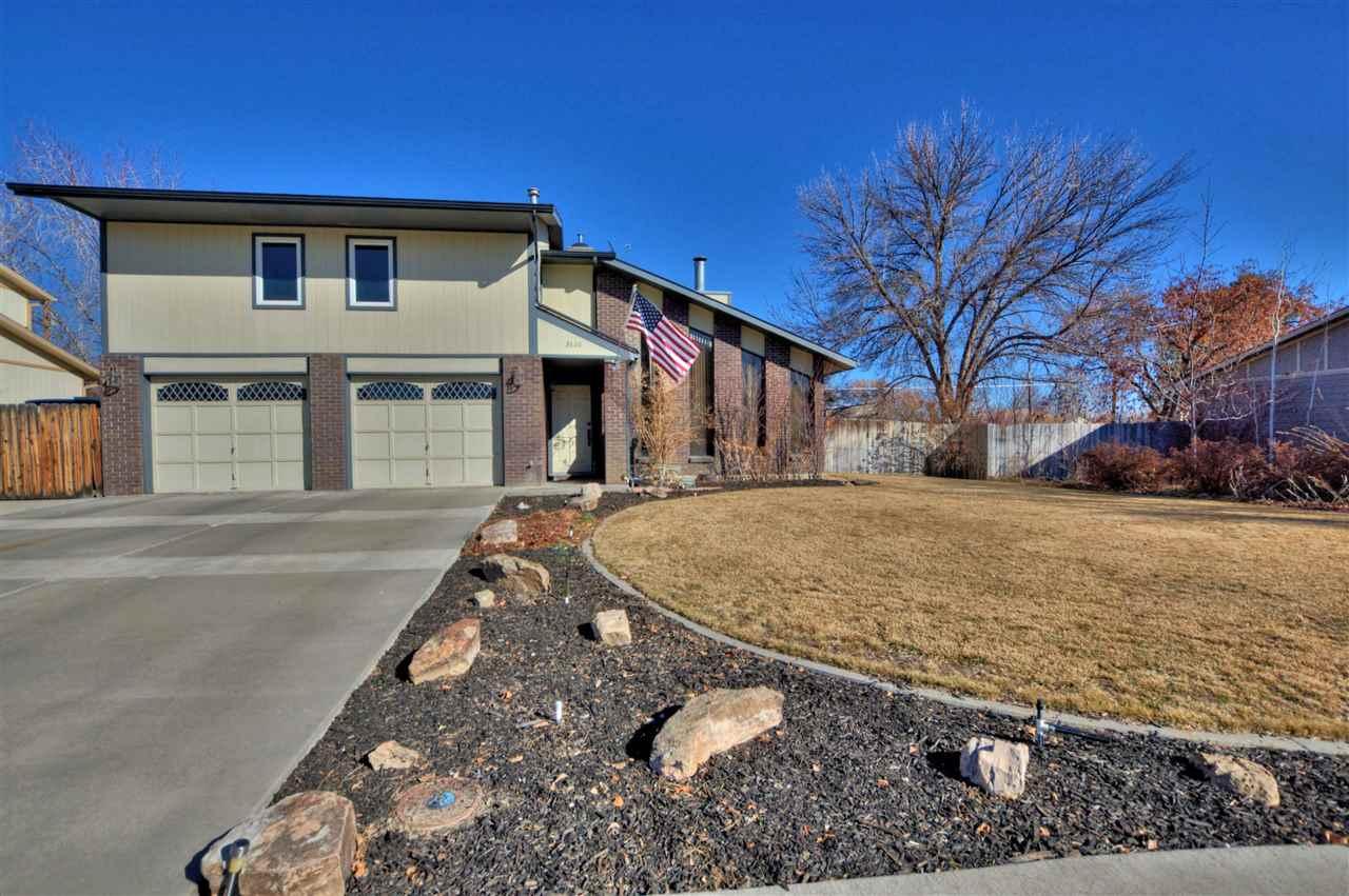 3620 Beechwood Street, Grand Junction, CO 81506