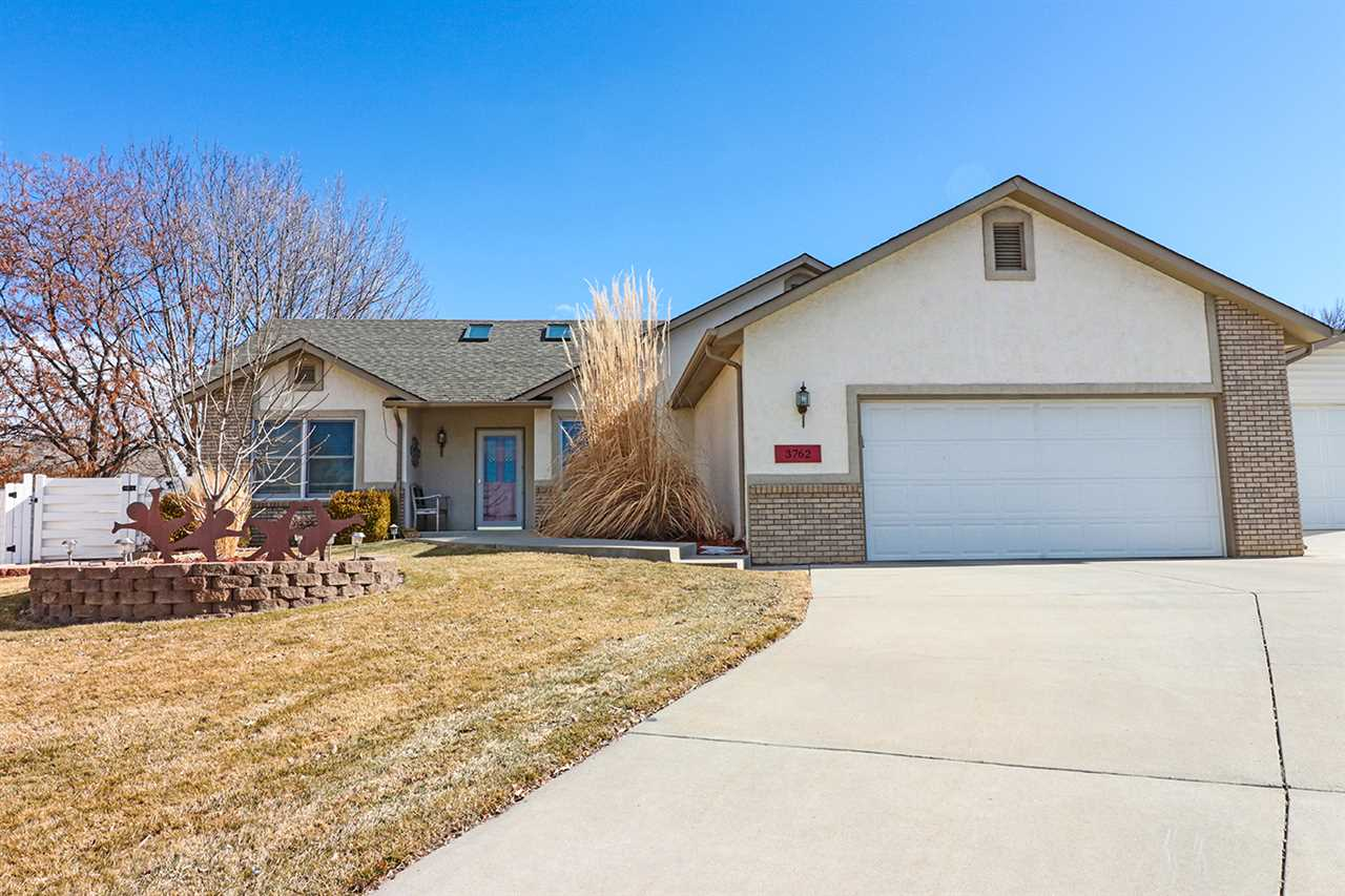 3762 N 15th Court, Grand Junction, CO 81506