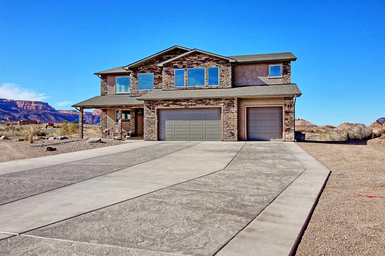 263 Red Rim Drive, Grand Junction, CO 81507