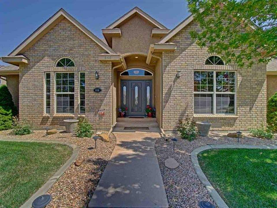 866 N Haven Crest Court, Grand Junction, CO 81506