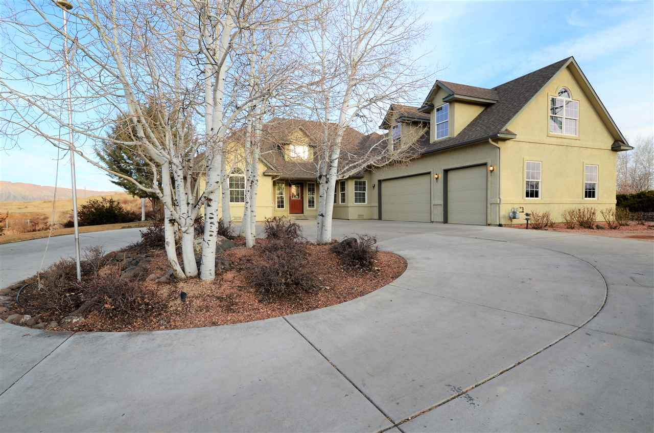 2699 Haven Hill Court, Grand Junction, CO 81506