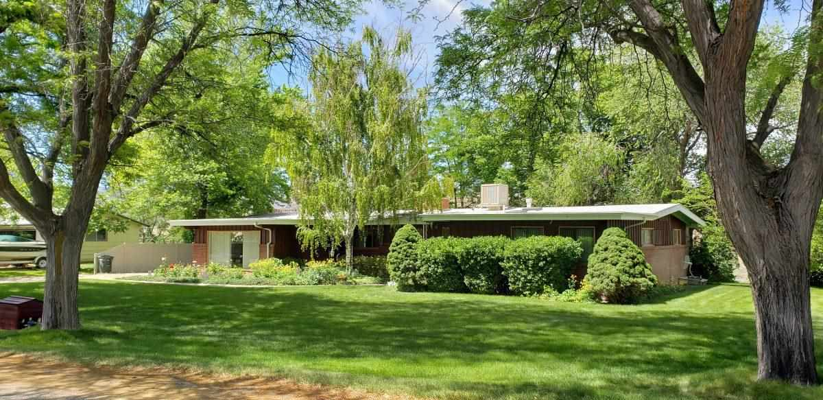 408 Country Club Park Road, Grand Junction, CO 81507