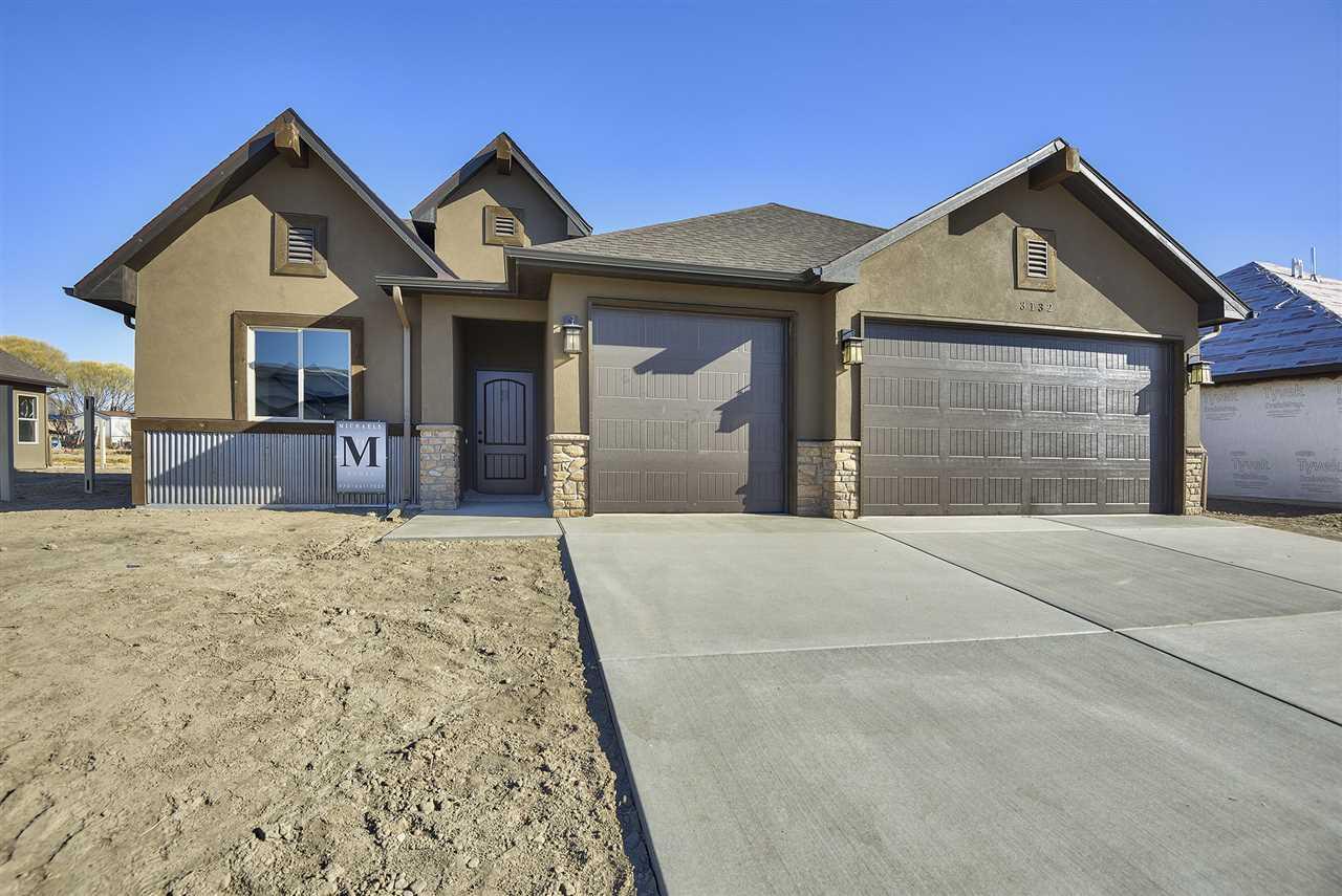 3132 Grama Avenue, Grand Junction, CO 81504
