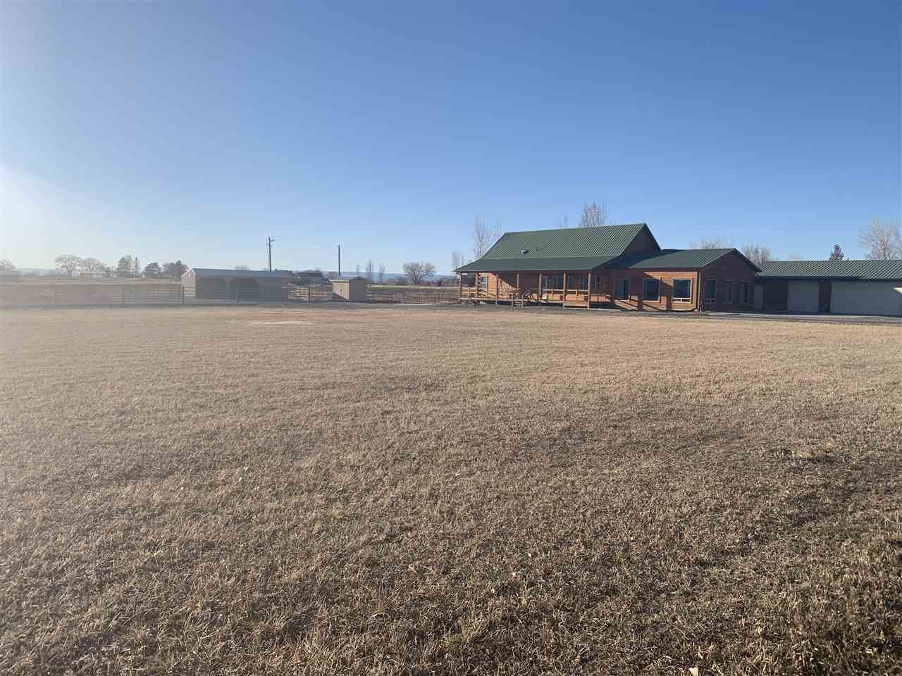 1213 Signal Rock Road, Grand Junction, CO 81505