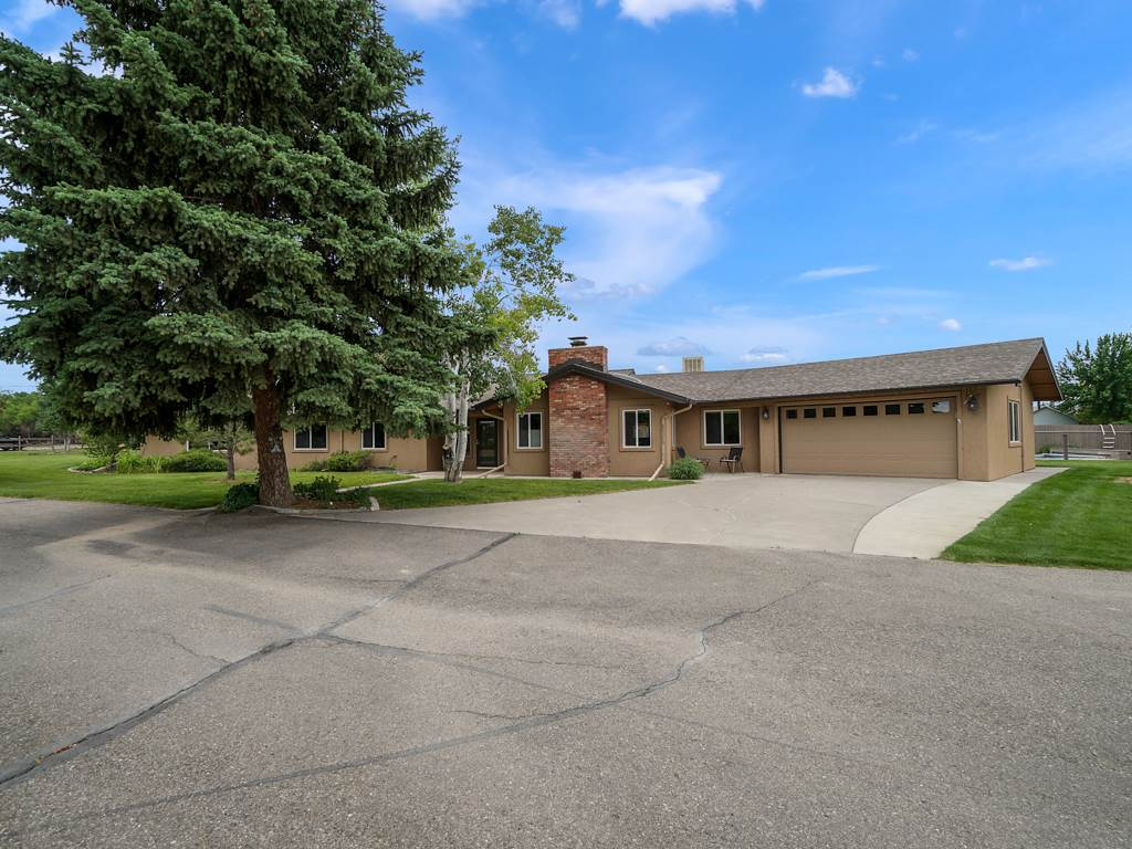 313 31 3/4 Road, Grand Junction, CO 81503