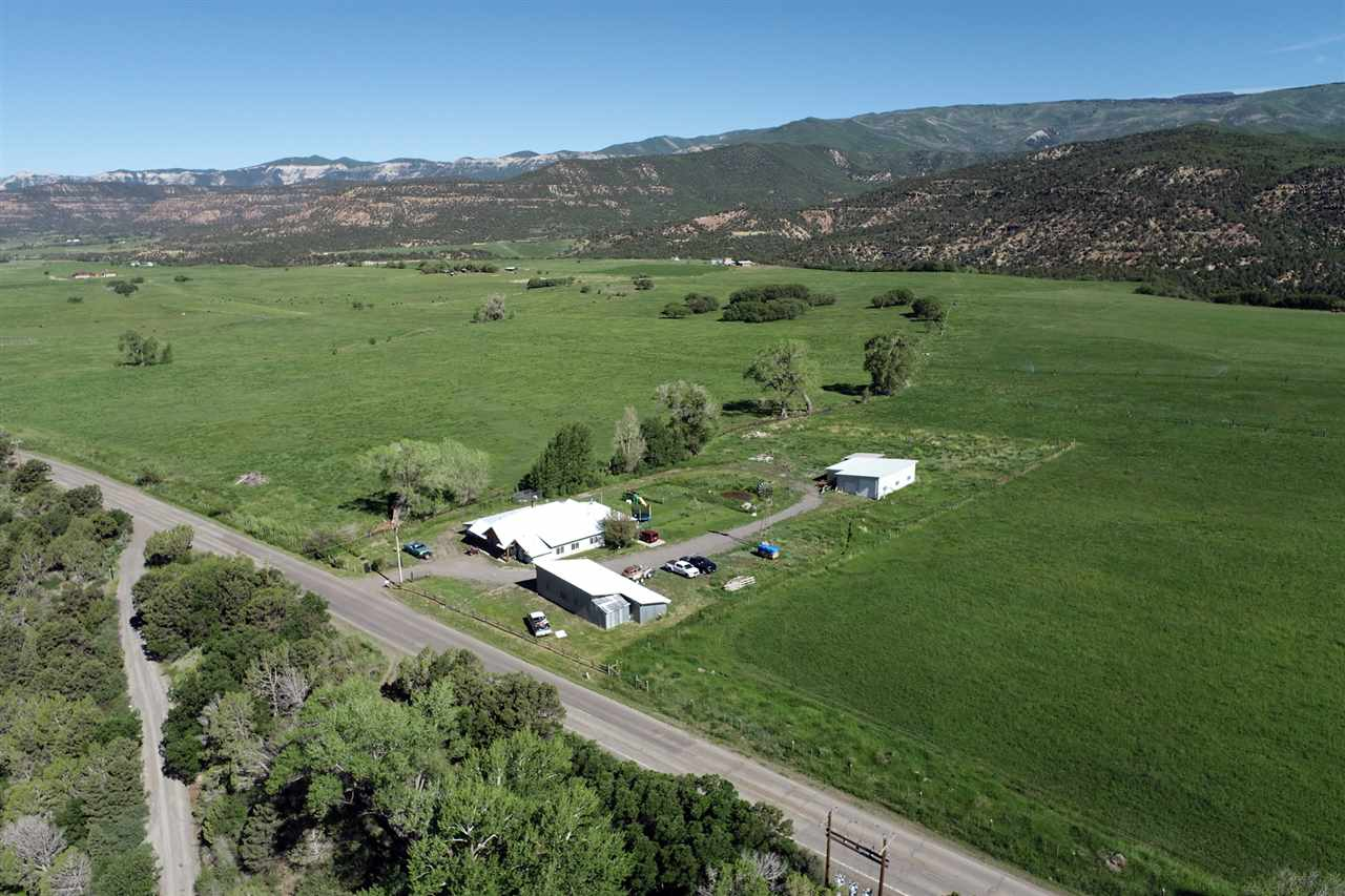 63850 E Highway 330, Collbran, CO 81624