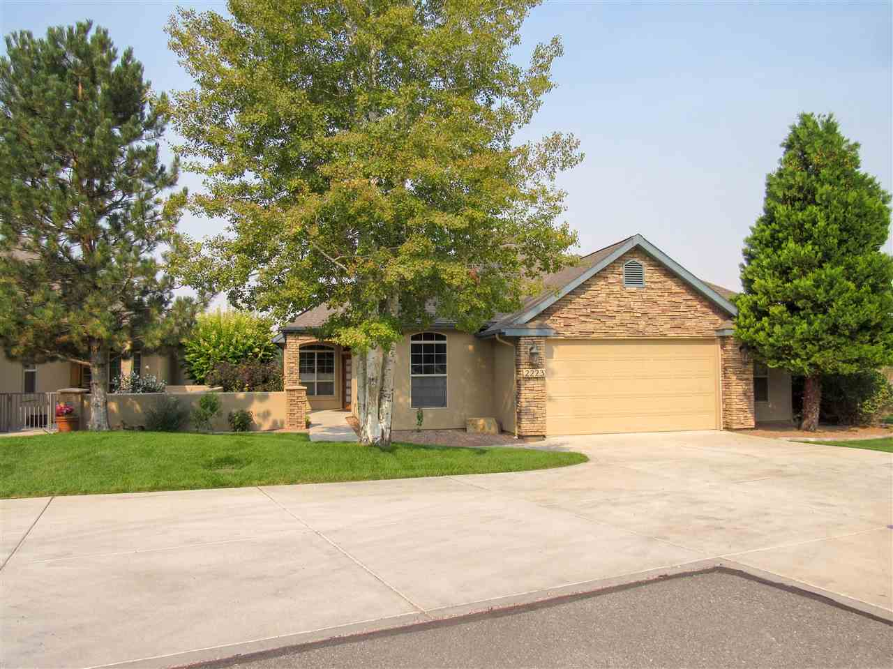 2223 Cortina Court, Grand Junction, CO 81506