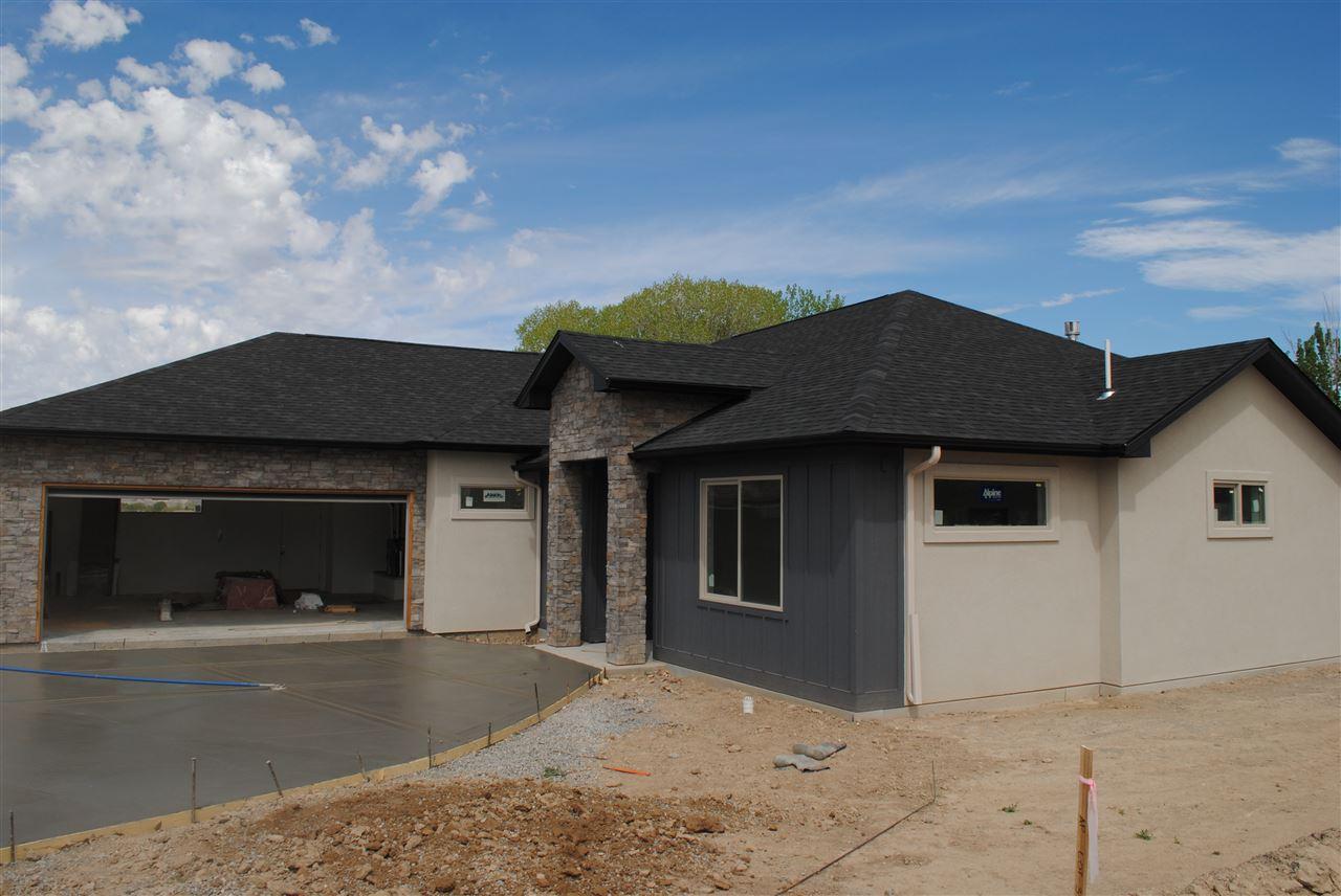 715 Owl Creek Road, Grand Junction, CO 81505