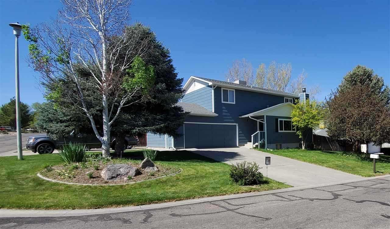 2283 Ivory Court, Grand Junction, CO 81507