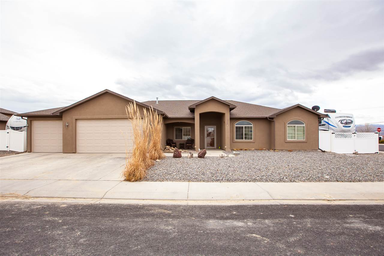 2985 Westland Avenue, Grand Junction, CO 81505