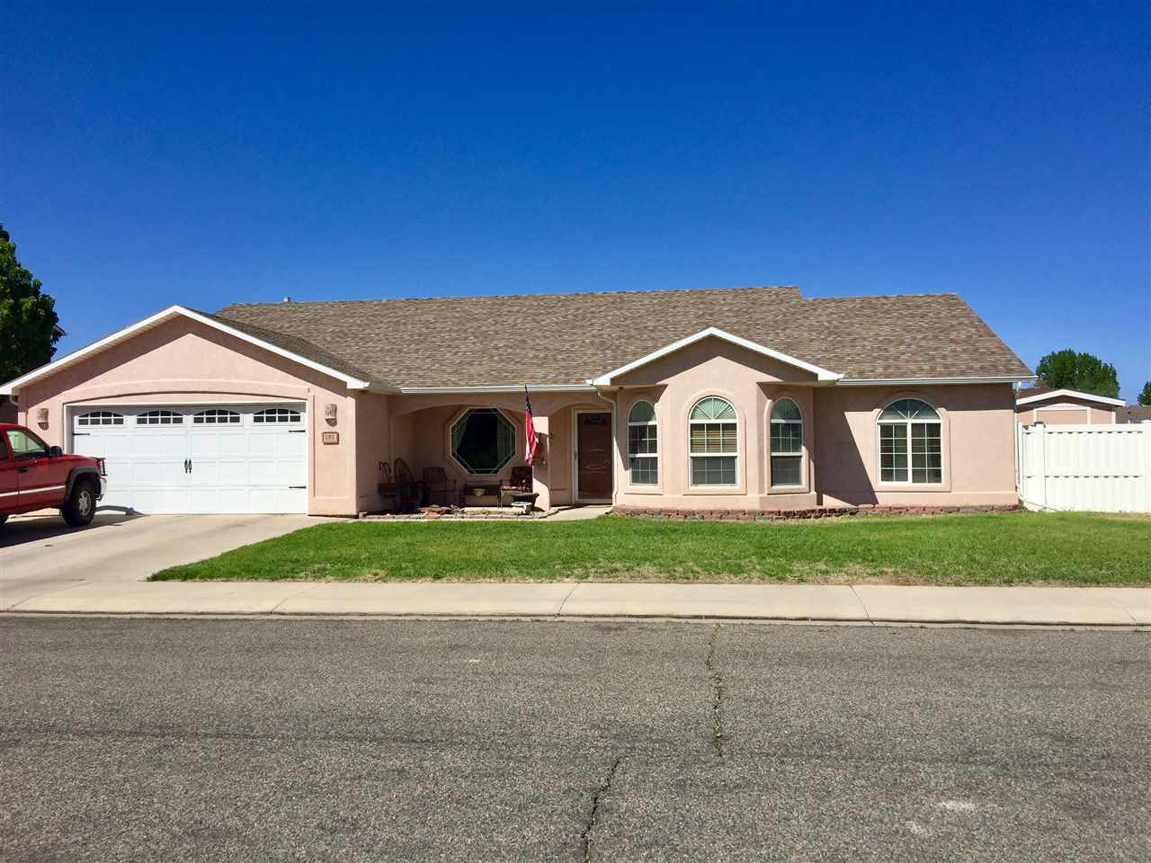 289 Gill Creek Court, Grand Junction, CO 81503