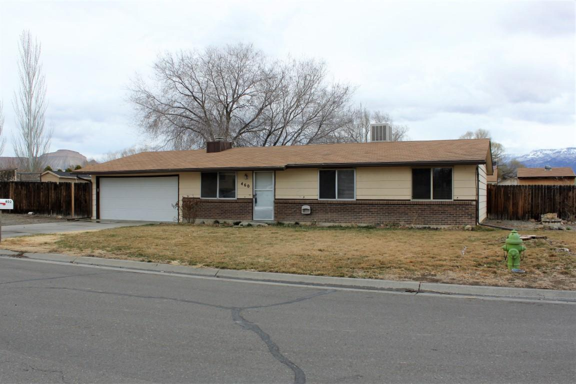 460 31 1/4 Road, Grand Junction, CO 81504