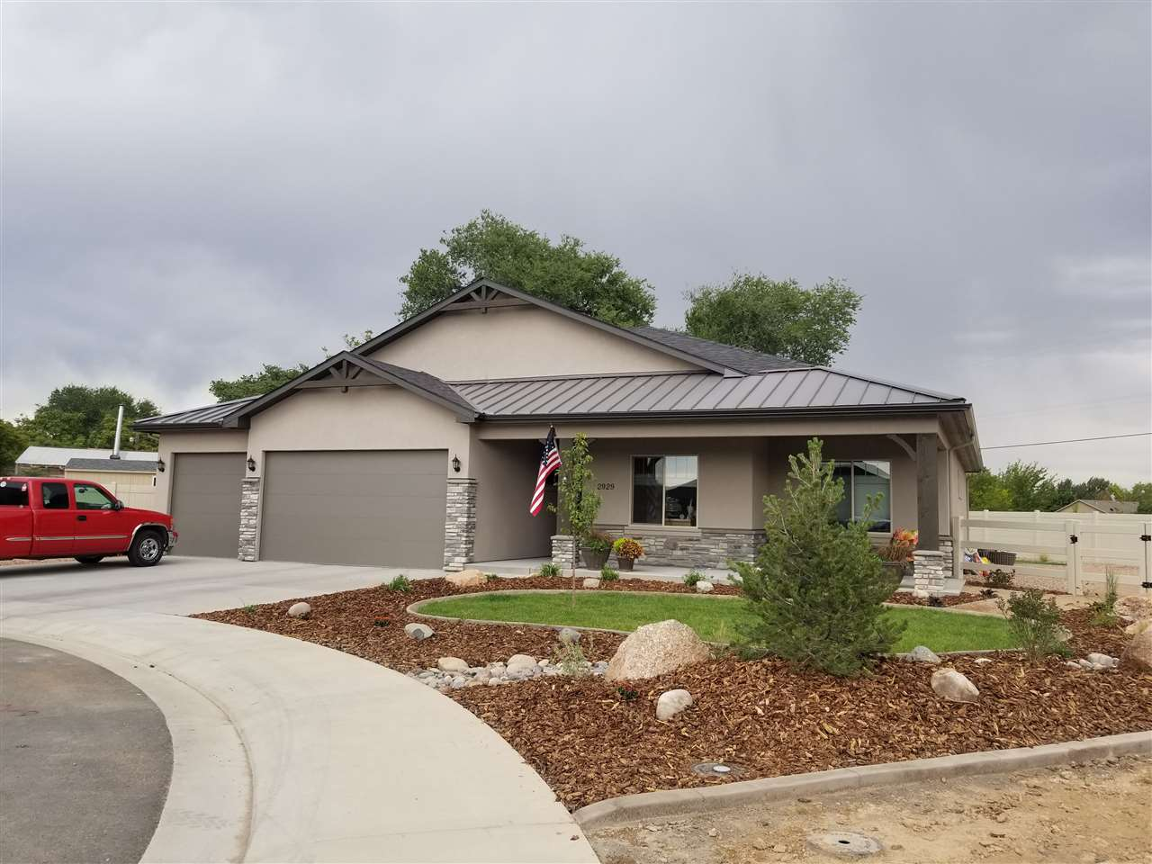 2929 Iron Peak Avenue, Grand Junction, CO 81503