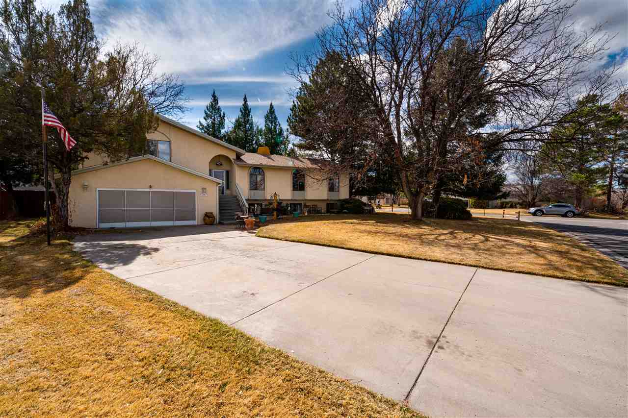2151 Shenandoah Drive, Grand Junction, CO 81507