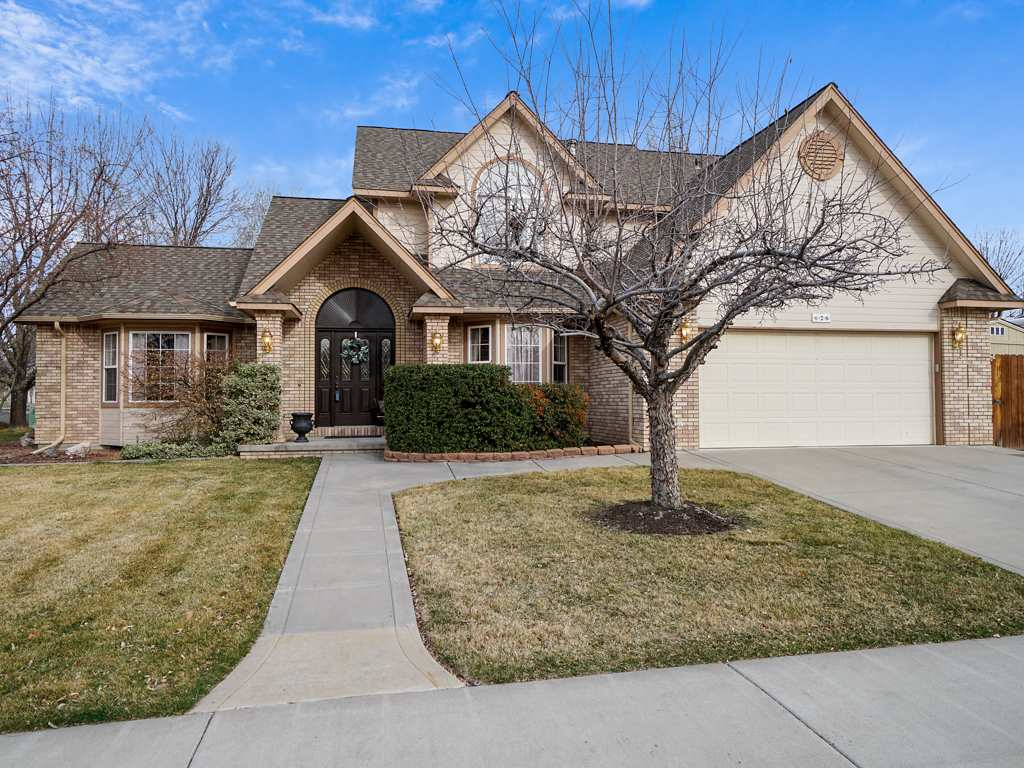 626 Grand View Drive, Grand Junction, CO 81506