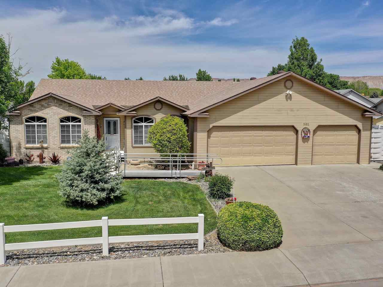 3152 Forrest Way, Grand Junction, CO 81504