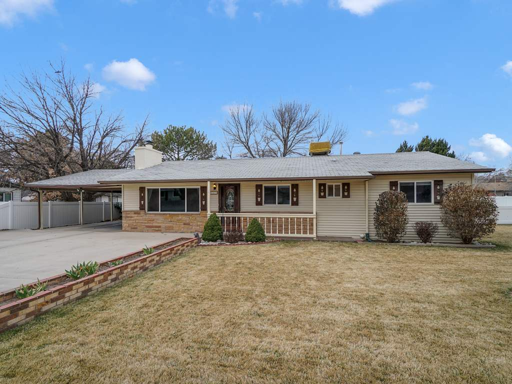 589 Grand Valley Drive, Grand Junction, CO 81504