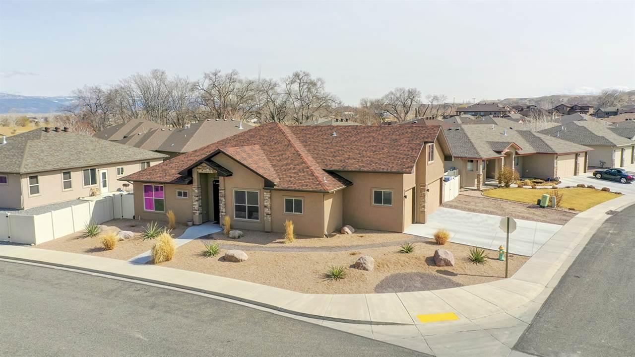 218 Vista Hills Drive, Grand Junction, CO 81503